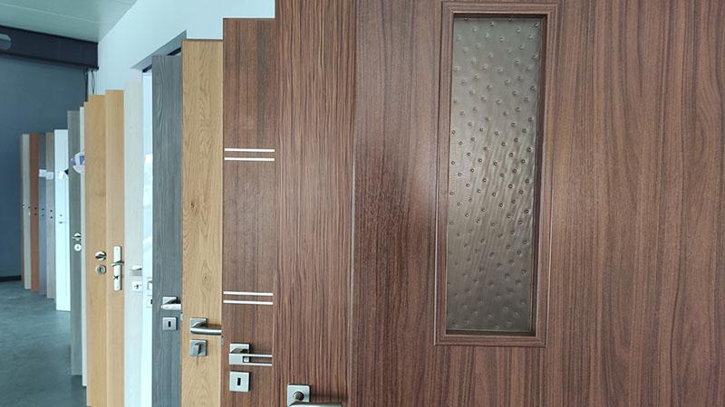 ekomont dveře